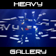 Download Heavy Gallery from VideHive