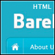 Barely Corporate HTML Theme - 12 in 1 Nulled