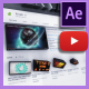 Youtube Channel Intro - VideoHive Item for Sale