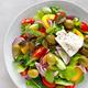Greek Horiatiki salad - PhotoDune Item for Sale