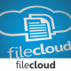 Filecloud Logo Design - GraphicRiver Item for Sale