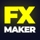 FX Maker Video Effects Pack - VideoHive Item for Sale