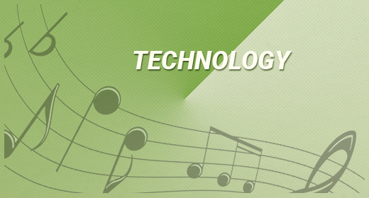 ABSTRACT - TECHNOLOGY - FUTURISTIC