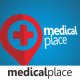 Medical Place Logo Design - GraphicRiver Item for Sale