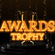 Awards Trophy - VideoHive Item for Sale