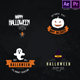 Halloween Titles Pack - VideoHive Item for Sale
