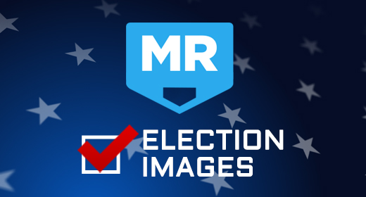 MotionRevolver Election Images