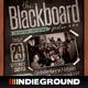 Blackboard Flyer/Poster - GraphicRiver Item for Sale