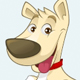Cute Dog Character - GraphicRiver Item for Sale