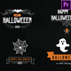 Halloween Titles Pack-Premiere Pro - VideoHive Item for Sale