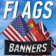 Flags And Banners
