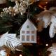 Vintage Christmas tree ornaments - PhotoDune Item for Sale
