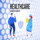 Healthcare - Flat Concept - VideoHive Item for Sale