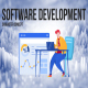 Software development - Flat Concept - VideoHive Item for Sale