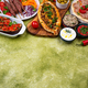 Traditional Turkish or Middle eastern dishes - PhotoDune Item for Sale