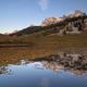 Evening at lake Taraspsee - PhotoDune Item for Sale