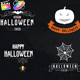 Halloween Titles Pack