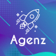 Agenz - Creative Business Agency Joomla Template