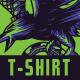 Hunter T-Shirt Design