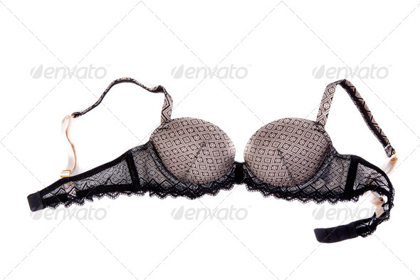 The bra is - Stock Photo - Images