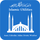 Islamic Utilities Muslims pro App with Admob Ads