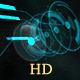 futuristic vision logo string - VideoHive Item for Sale