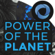 Power Of The Planet Titles  l  Dark Side Planet Titles  l  Planet Destroy Titles - VideoHive Item for Sale