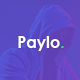 Paylo - Send Money, Receive Online Payment HTML Template