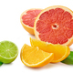 various citrus fruits - PhotoDune Item for Sale