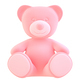 Teddy bear on white background - PhotoDune Item for Sale