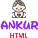Ankur Day Care HTML Template