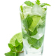 glass of Mojito cocktail - PhotoDune Item for Sale