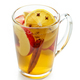 green tea with apple and lemon - PhotoDune Item for Sale