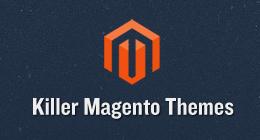 Killer Magento Themes