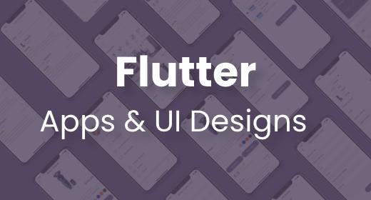 Best Flutter Apps