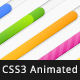 Stylish Css3 Animated Progress Bar - CodeCanyon Item for Sale
