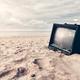 Beach TV - PhotoDune Item for Sale