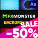 Backgrounds Pack | After Effects - VideoHive Item for Sale