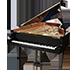 Lyric Social Piano