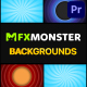 Backgrounds Pack | Premiere Pro MOGRT - VideoHive Item for Sale