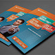 Communicate Corporate Flyer - GraphicRiver Item for Sale
