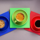 cups of coffee at abstract background - PhotoDune Item for Sale