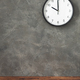 wall clock at concrete  or painted background - PhotoDune Item for Sale