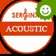 Acoustic Upbeat Logo