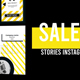 Sales Stories Instagram - VideoHive Item for Sale