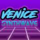 Synthwave Venice