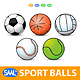 Sport Balls - GraphicRiver Item for Sale