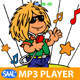 My MP3 Player - GraphicRiver Item for Sale