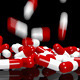 Pills Falling - VideoHive Item for Sale