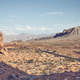 Panoramic view of Valley of Fire, Nevada, USA. - PhotoDune Item for Sale